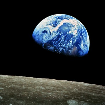 Earthrise (NASA)