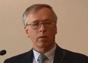 Hermann Harde